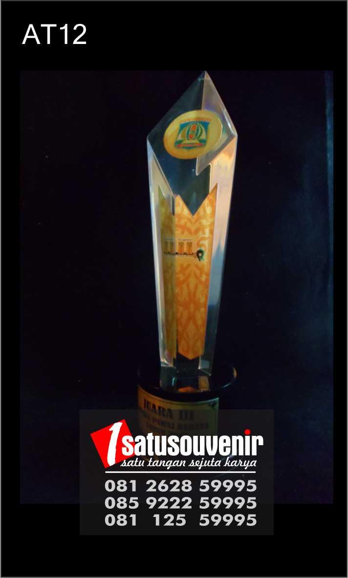 Plakat Trophy Pawai   Piala Trophy Pawai   Plakat Murah