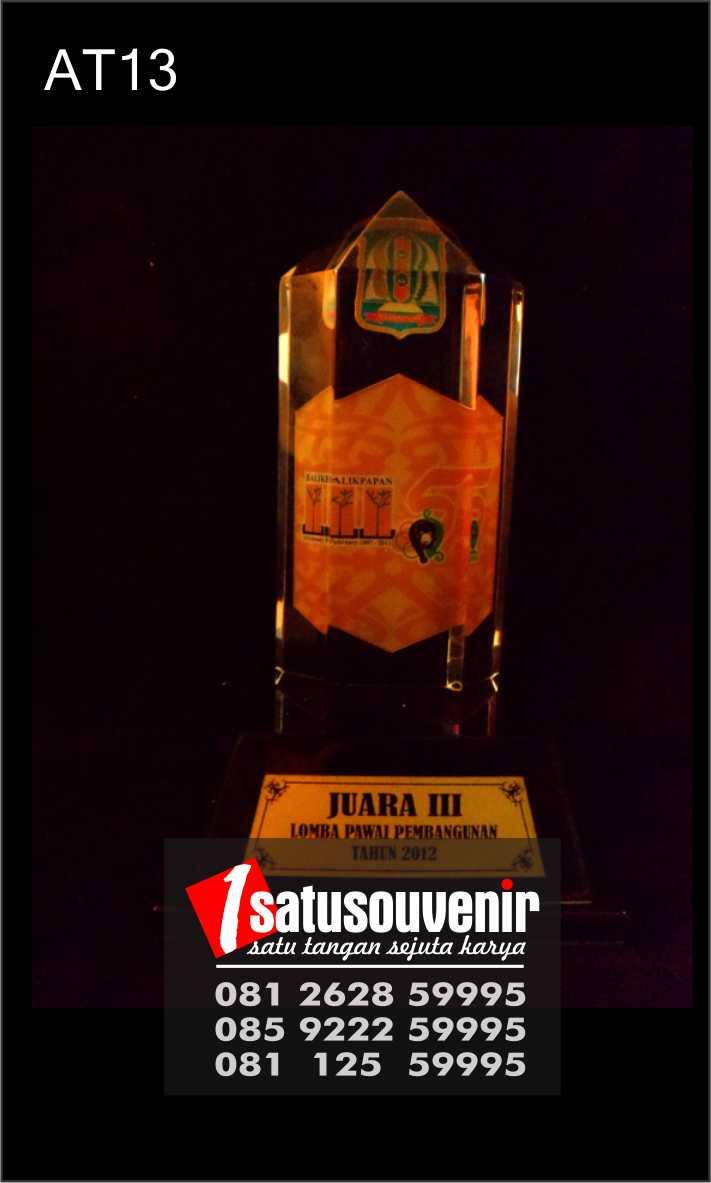 Plakat Lomba Pawai Pembangunan   Jual Plakat Trophy Penghargaan