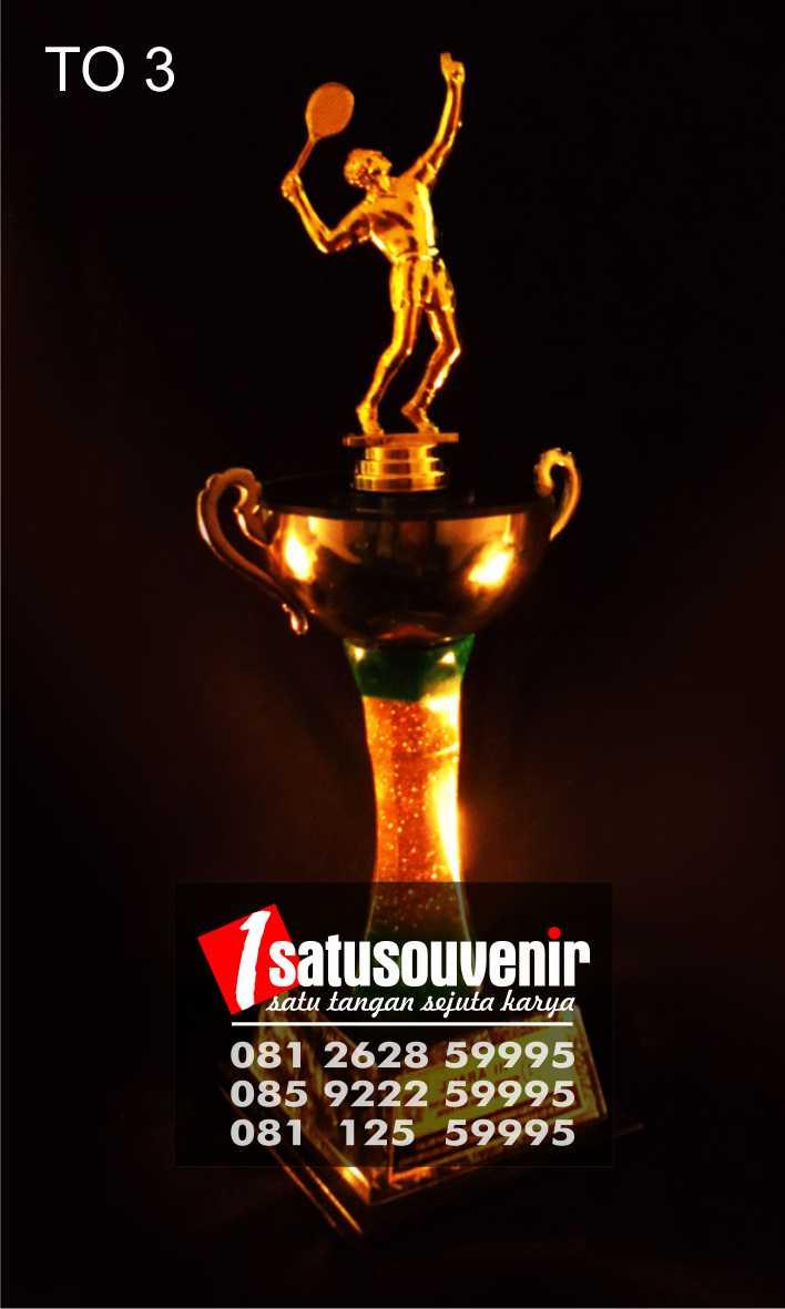 Pusat Piala | Piala Bulu Tangkis | Pesan Piala Harga Murah