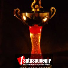 Pusat Pembuatan Piala | Jual Piala Sepak Bola | Daftar Harga Piala