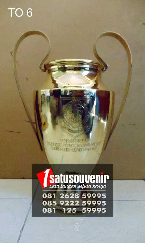 Jual Piala Plakat Trophy Murah   Piala Futsal Bangka Belitung