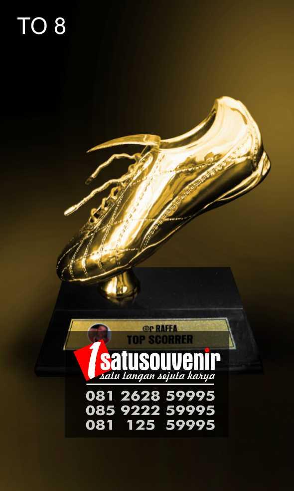 Piala Futsal | Piala Top Scorer | Jual Piala Akilik Harga Murah